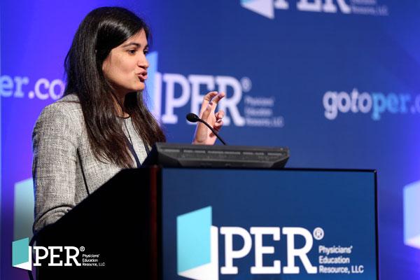 Reshma Jagsi, MD, PhD