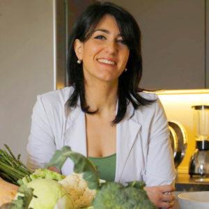 Dott. ssa Annalisa Giordano – Biologa Nutrizionista